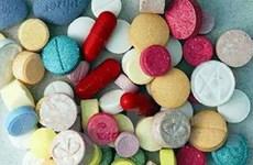 Cảnh sát Malaysia thu giữ lượng ma túy lớn nhất