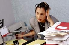 Sự căng thẳng của lao động châu Âu bị phớt lờ