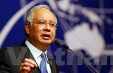 Tỷ lệ ủng hộ Thủ tướng Malaysia đã tăng đáng kể
