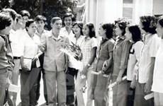 Học tập bản lĩnh của cố Tổng Bí thư Nguyễn Văn Linh