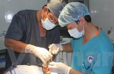 Phẫu thuật nụ cười cho bệnh nhân dân tộc thiểu số