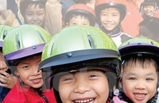 Tai nạn - nguyên nhân chính gây tử vong trẻ em