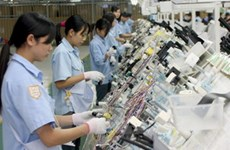 """Kinh tế Việt Nam: Tình trạng """"sức khỏe"""" phục hồi"""