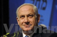 Ông Netanyahu muốn hội đàm với tổng thống Abbas