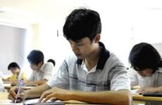 Bộ trưởng Giáo dục yêu cầu siết chặt coi thi đợt 2