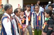 Gia Lai: Đảng bộ huyện Đăk Đoa tổ chức đại hội