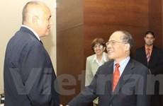"""""""Bulgaria luôn coi Việt Nam là đối tác chiến lược"""""""
