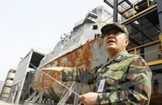 Hàn giữ nguyên các biện pháp trừng phạt Triều Tiên