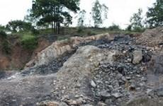 Buộc di dời ba doanh nghiệp than đá gây ô nhiễm