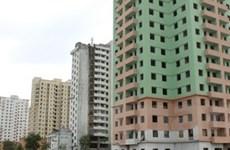 """Hà Nội: """"Tối hậu thư"""" cho 101 dự án bất động sản"""