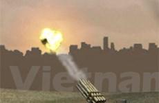 Israel sắp triển khai hệ thống tên lửa Iron Dome