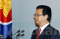 Phát biểu của Thủ tướng tại lễ khai mạc AMM 43