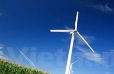 Đẩy mạnh hợp tác để phát triển năng lượng xanh