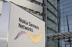 Nokia Siemens giành hợp đồng 7 tỷ USD tại Mỹ