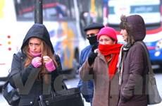 Nam Mỹ: Nhiều người chết vì giá rét bất thường