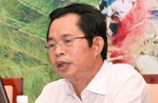 Thủ tướng đình chỉ chức vụ ông Nguyễn Trường Tô