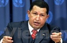 Venezuela muốn chấm dứt xung đột với Colombia