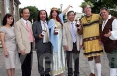 Việt Nam là nước trọng tâm ở liên hoan bia Berlin