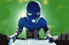 Bắt nghi can tạo ra mạng tin tặc Mariposa Botnet