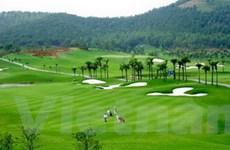 Thanh tra sân golf trên địa bàn thành phố Hà Nội