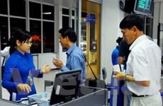 Chính thức triển khai dịch vụ check-in trực tuyến