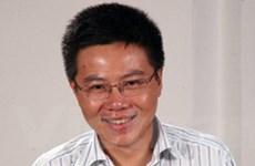 Chủ tịch nước chúc mừng giáo sư Ngô Bảo Châu