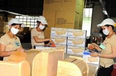 Giúp công ty lâm sản tìm hiểu quy định về xuất khẩu