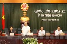 Thường vụ Quốc hội thống nhất về kỳ họp thứ 8