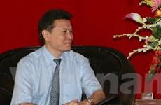 Kalmykia muốn hợp tác kinh tế với tỉnh Bình Dương