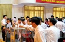 Khai mạc đại hội đại biểu Đảng bộ tỉnh Quảng Bình