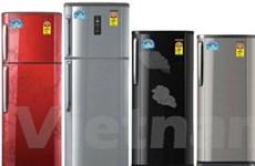 Samsung muốn dẫn đầu thị trường tủ lạnh vào 2011