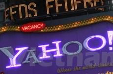 Yahoo từ chối bán lại phần vốn đã góp tại Alibaba