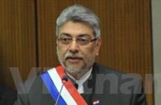 Paraguay muốn tìm hiểu bí quyết phát triển của VN