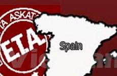 Tây Ban Nha: ETA chấp nhận trung gian hòa giải