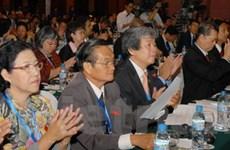 Thời gian tới tăng cường gắn kết AIPA và ASEAN
