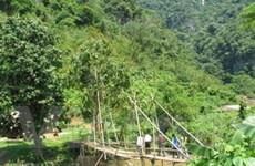 Thanh Hóa: Lại xảy ra động đất ở huyện Quan Sơn