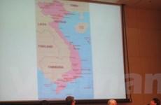 Học giả Thái đánh giá cao cơ hội đầu tư ở Việt Nam