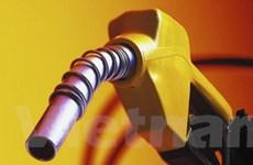 Iran xuất lô xăng đầu tiên sản xuất ở trong nước