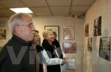 Triển lãm ảnh và tọa đàm kiến trúc Hà Nội ở Pháp