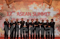 Hội nghị ASEAN 17 để lại dấu ấn tốt đẹp với quốc tế