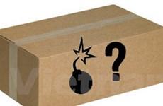 AQAP lên tiếng nhận đã gửi bom bưu kiện vào Mỹ