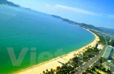 Nha Trang - điểm đến lý tưởng cho khách du lịch