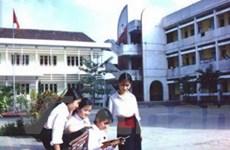 Hỗ trợ học sinh bán trú và trường dân tộc bán trú
