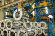 TP.HCM dẫn đầu về giá trị sản xuất công nghiệp