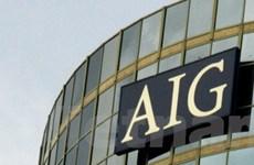 AIG đã hoàn trả số tiền cứu trợ của Chính phủ Mỹ