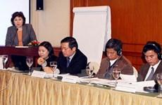 Việt Nam và UNODC hợp tác phòng chống ma túy