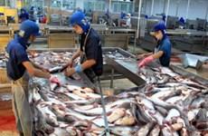 ĐBSCL đặt mục tiêu xuất khẩu cá tra 1,5 tỷ USD