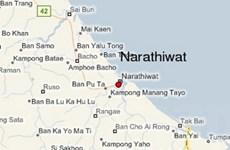 Doanh trại Thái bị tấn công, 19 người thương vong