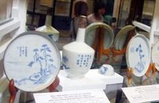 TP Hồ Chí Minh trưng bày hơn 400 cổ vật Tây Sơn