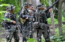 Philippines và lực lượng NPA thực hiện ngừng bắn